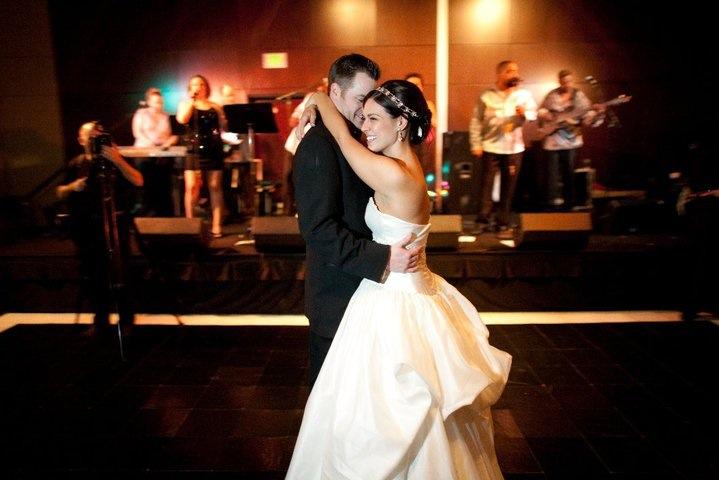 Karissa and Matts Wedding